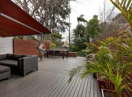 Hotel photo: Comfortable 4 Bdr Terrace in Historic Annandale