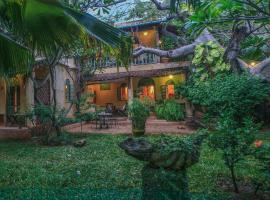 Hotel Photo: Baobab Cottage