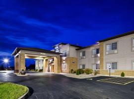 Hotel Photo: Best Western Plover-Stevens Point Hotel & Conference Center