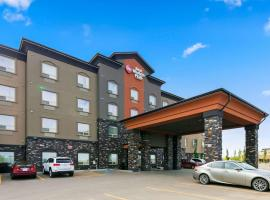Hotel Photo: Best Western Plus Sherwood Park Inn & Suites