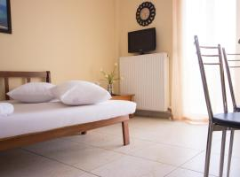 A picture of the hotel: Apartment Kalipso
