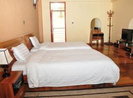 Hotel Photo: Fikadu Zeleke Guesthouse
