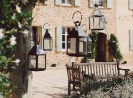 Hotel Photo: Bastide St Mathieu
