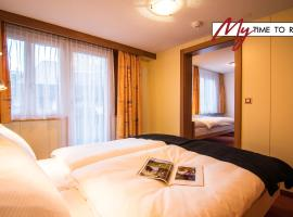 Hotel Photo: MySwissli – Saas-Fee