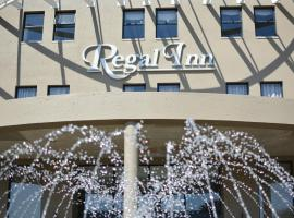 Hotel Photo: Regal Inn Hotel Midrand