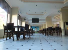 Grand Didyma Hotel Didim Turkey