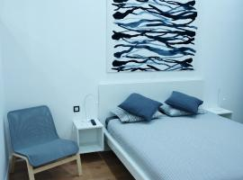 Hotel photo: Apartment Green Gold Centar