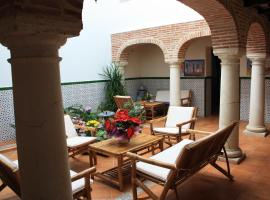 Hotel Photo: Casa Rural Sidonia