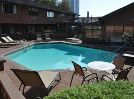 Hotel near Burnaby: Lake City Inn and Suites