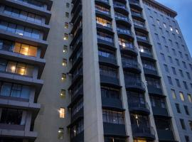 Hotel Photo: Quest On The Terrace Serviced Apartments