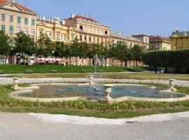 Hotel photo: Apartment Zagreb 12573a