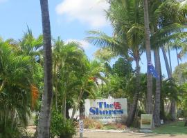 Hotel Photo: The Shores Holiday Apartments