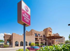 A picture of the hotel: Best Western Plus Inn of Santa Fe