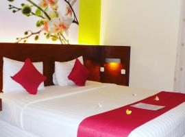 Hotel Photo: Lovender Guesthouse