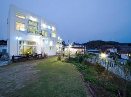 Hotel Photo: Sunmoon Pension