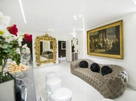 Hotel Photo: Torre Argentina Relais - Residenze di Charme