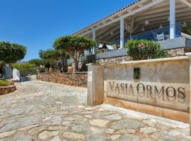 Hotel Photo: Vasia Ormos (Adults Only)