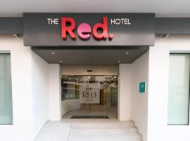 Hotel Photo: The Red Hotel - Adults Only