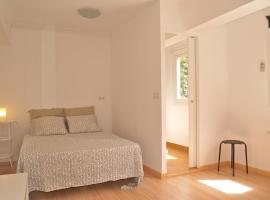 A picture of the hotel: Casco Antiguo Apartment