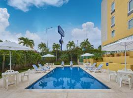 Hotel Photo: City Express Tuxtla Gutiérrez
