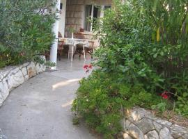 Barko Rooms Hvar Croatia