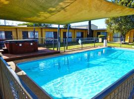 Hotel Photo: Cootamundra Gardens Motel