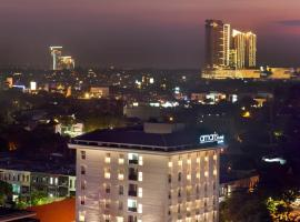 A picture of the hotel: Amaris Hotel Bintoro Surabaya