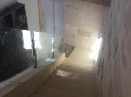 Hotel Photo: Farmhouse with Private Pool in Zurrieq