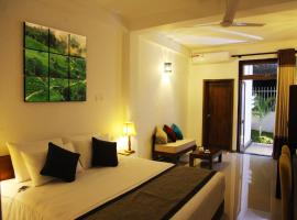 A picture of the hotel: Rohini Residence Airport Transit Hotel