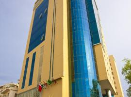 A picture of the hotel: Kingsgate Hotel Doha