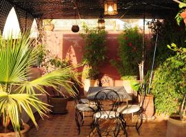 Hotel Photo: Riad Al Mamoune
