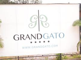 Hotel Photo: Grand Gato Hotel and Tours