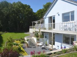 Hotel Photo: Gower View Luxury Bed & Breakfast