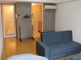 A picture of the hotel: Apartment in Higashihiratsukacho 801