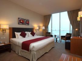 Hotel Photo: Golden Tulip - Al Jubail