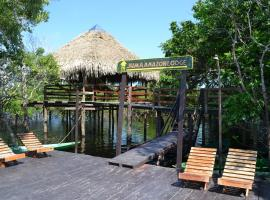 Hotel Photo: Juma Amazon Lodge