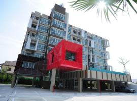 Hotel Photo: TheLandscape Executive Rayong
