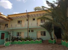 Hotel Photo: Abadir Guesthouse