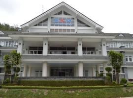 Hotel Photo: SAM Tuyen Lam Golf & Resorts