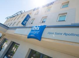 Hotel Photo: ibis budget Dijon Saint Apollinaire