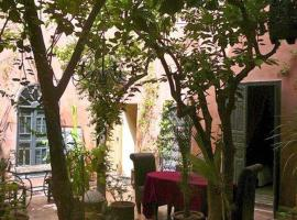 A picture of the hotel: Riad Sidi Omar