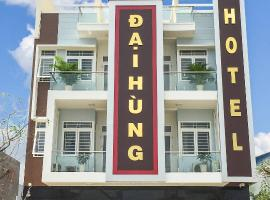 A picture of the hotel: Dai Hung Hotel