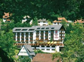 Hotel Photo: Best Western Plus Schwarzwald Residenz