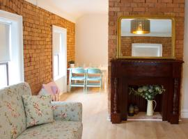 Hotel Photo: The Village Rooms