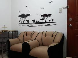 Hotel Photo: Fully Furnished Studio Apartment-Isabelle Garden