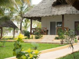 Hotel Photo: Tanzanite Beach Resort