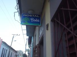Hotel Photo: Hostal Bonsai