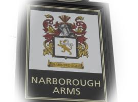 Hotel Photo: Narborough Arms
