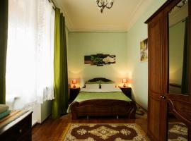 A picture of the hotel: HEART of HISTORIC center 2 room