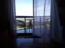 A picture of the hotel: Apartamento Alem 5007